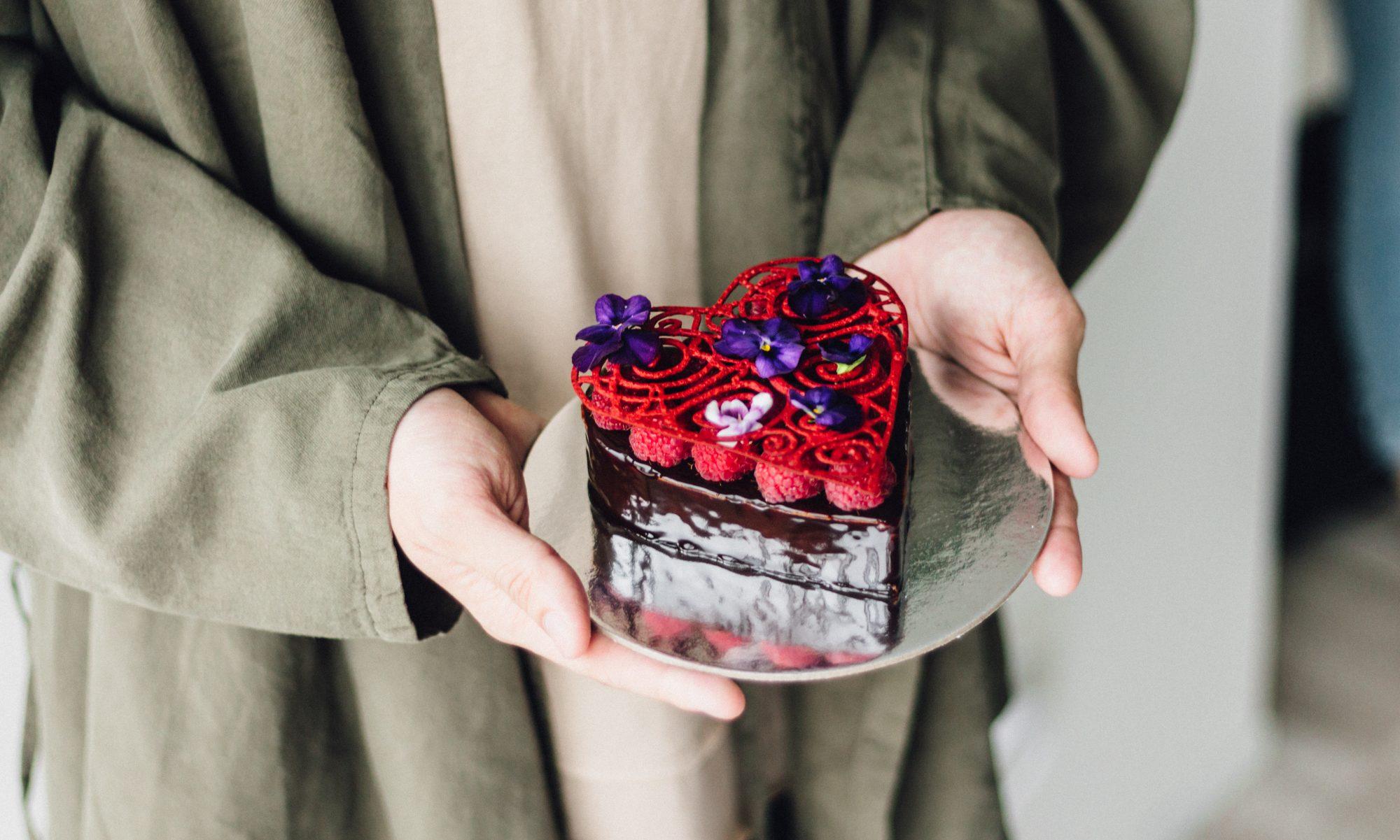 Cake NJ